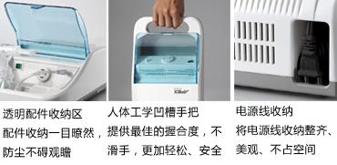 电子烟的雾化器与医疗器械雾化器效果是相同的吗