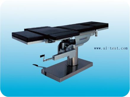 机械操作综合手术台